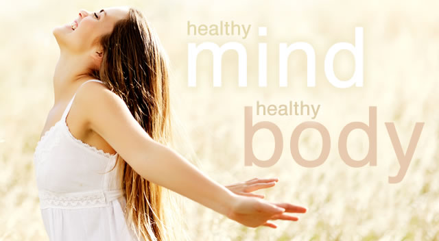 A Positive Mind is a Key to Good Health