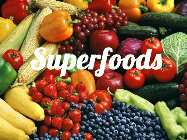 Superfoods to Boost your Sexual Health