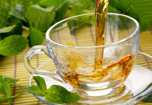 herbal-tea healthy