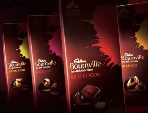 Bournville Chocolate day