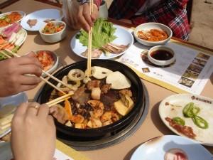China healthy eating