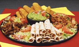 Mexican-food healthy eating