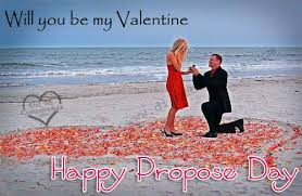Propose day Look for a Perfect Place