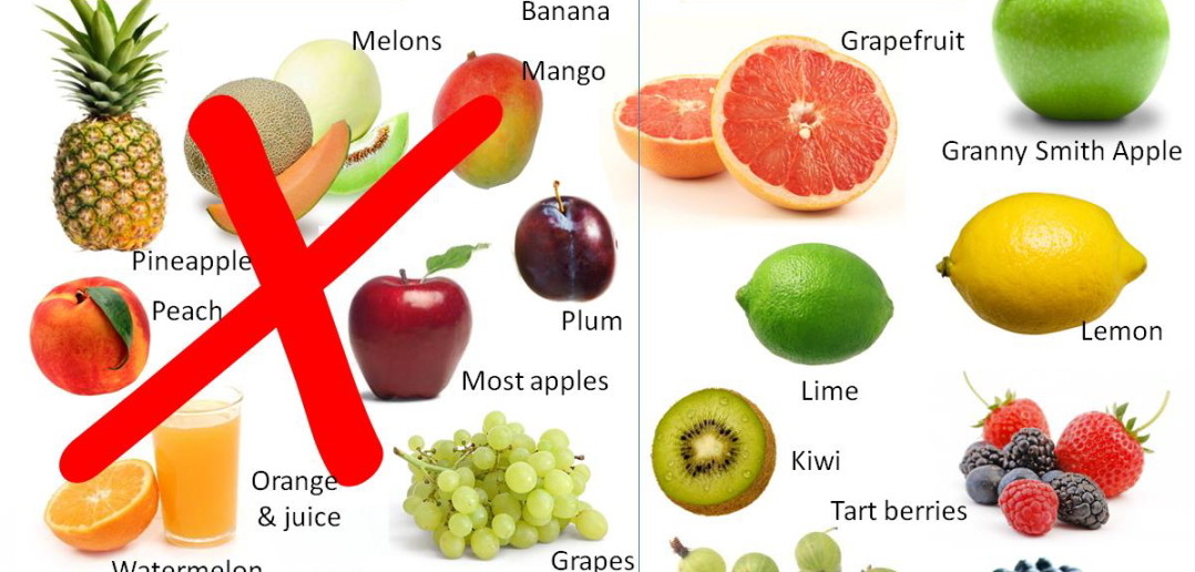 is an all fruit diet healthy healthy fruits for diabetic patients