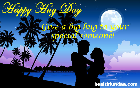 Hug Day 2016: Give a big hug to your special someone!