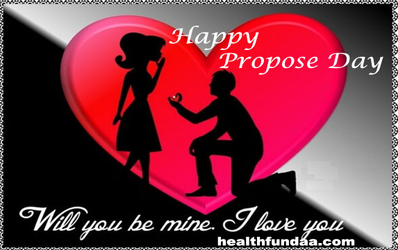 Propose Day – A Day to Propose your Beloved