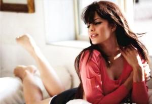 Jacqueline Fernandez fitness