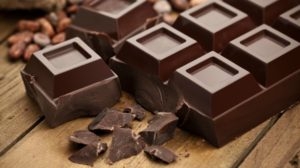 Dark Chocolate metabolism boosting foods