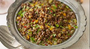 lentils iron rich foods