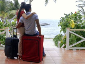 travelling improves sex life