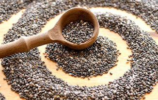 chia seeds metabolism boosting foods