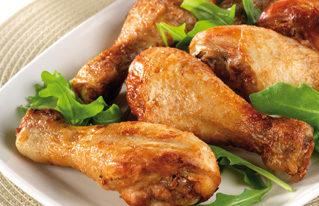 chicken High Protein Foods