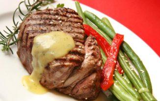 ostrich-steak High Protein Foods