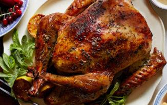 turkey High Protein Foods