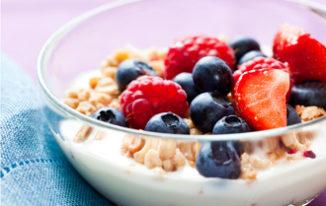 yogurt High Protein Foods