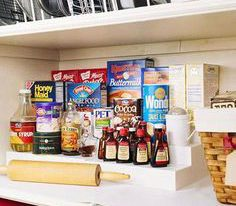 Remove Kitchen Clutter and Lose Weight household chores