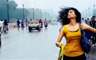 monsoon healthy hair