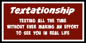 textationship dating