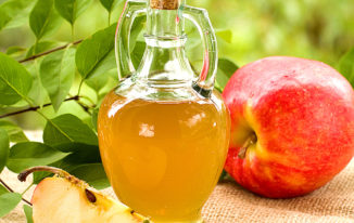 Apple Cider Vinegar metabolism boosting foods