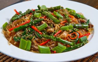 Asparagus metabolism boosting foods