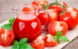 Tomatoes metabolism boosting foods