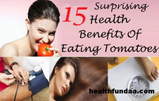15 Surprising Health Benefits of Eating Tomatoes