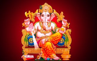lord-ganesha-happy diwali 2016