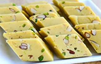 badam-brfi healthy diwali recipes