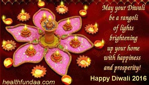 Happy Diwali 2016: Festival of Lights