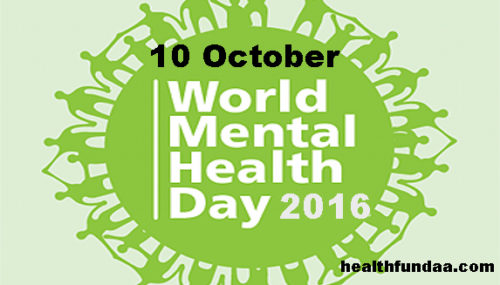 World Mental Health Day: 6 Awesome Reasons Why You need One