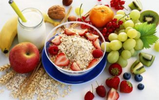 eat-healthy New Year resolutions