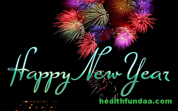 Happy and Healthy New Year 2017