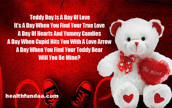 Teddy Day 2017: Gift your Beloved a perfect Teddy