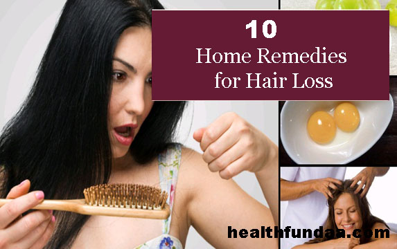 How to Prevent Hair Loss Naturally: Home Remedies