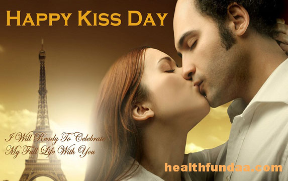 Kiss Day 2017: 10 Types of Kisses