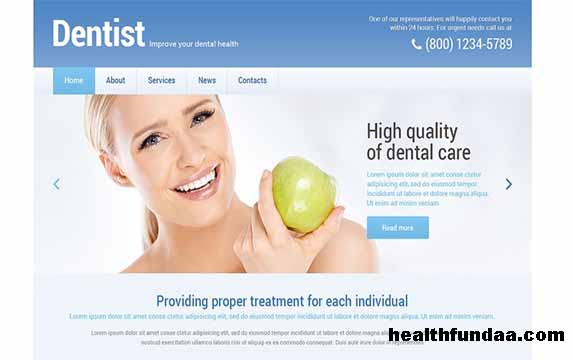 10 Best Dentist WordPress Themes For Successful Clinic