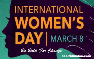 International Women's Day 2017: Be Bold For Change