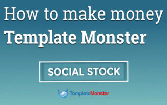 Don't Miss Your Chance to Win 1 of 8 Gorgeous Prizes with TemplateMonster's Social Stock!