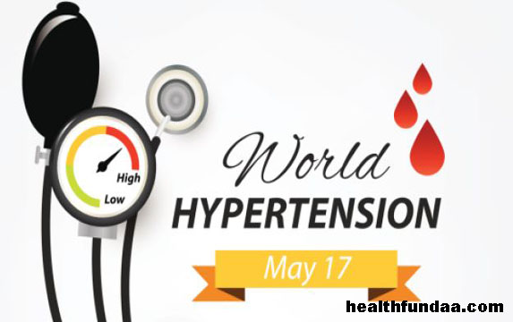 World Hypertension Day 2017: Hypertension can put you at increased risk of stroke