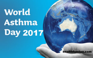 World Asthma Day 2017: What is asthma, symptoms and treatment