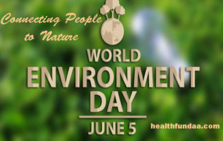 World Environment Day 2017: Connecting People to Nature