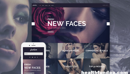 The Selection of Best 20 Health and Beauty WordPress Themes