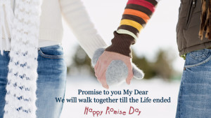 Promise Day 2018 Quotes