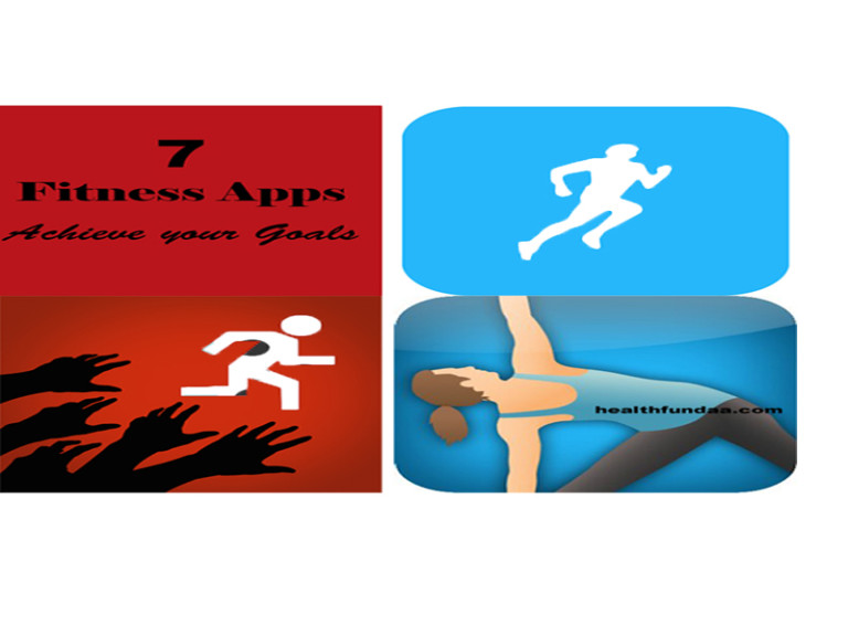 7 Best Fitness Apps to Achieve your Goals
