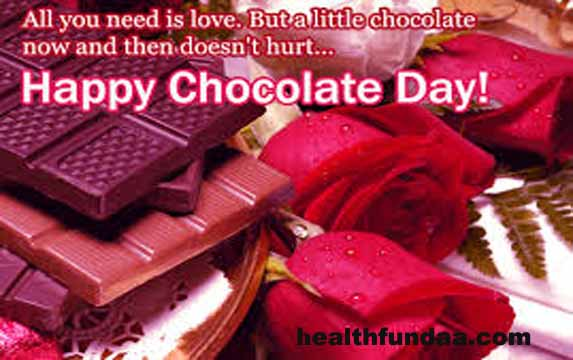 Chocolate Day – Romantic ways to celebrate!