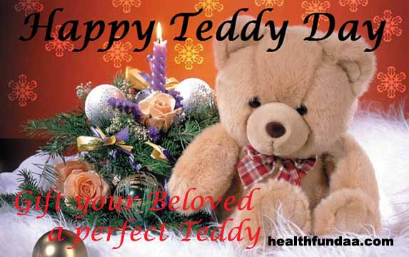 Teddy Day 2016: Gift your Beloved a perfect Teddy