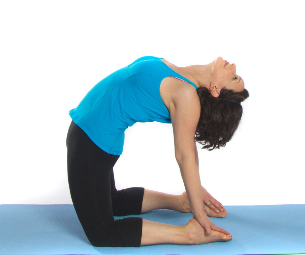 Йога Для Похудели. Простая йога для похудения: 5 главных поз