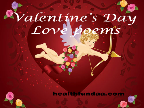 Valentine's Day Love poems