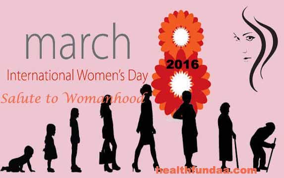 International Women's Day 2016: Salute to Womanhood