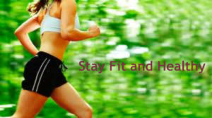 stay Fit-and-Healthy